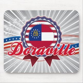 Doraville, GA Mouse Pad
