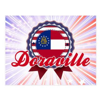 Doraville, GA Postcard