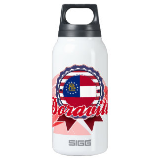 Doraville, GA 10 Oz Insulated SIGG Thermos Water Bottle