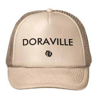 DORAVILLE TRUCKER HAT