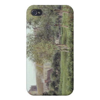 Dorchester Abbey, Near Wallingford iPhone 4 Covers
