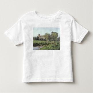 Dorchester Abbey, Near Wallingford Toddler T-shirt