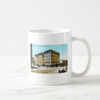 Dorchester Hotel Coffee Mug