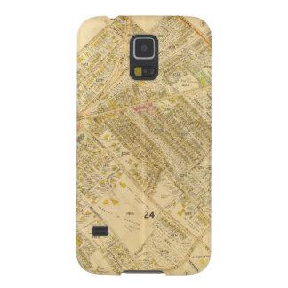 Dorchester, Massachusetts 2 Galaxy S5 Case