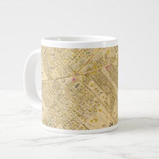 Dorchester, Massachusetts 2 Giant Coffee Mug
