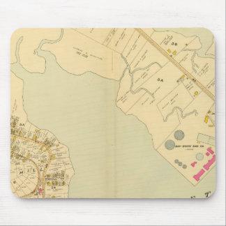 Dorchester, Massachusetts 2 Mouse Pad