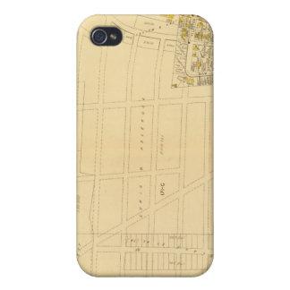 Dorchester, Massachusetts 4 iPhone 4 Funda