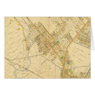Dorchester, Massachusetts 5 Card