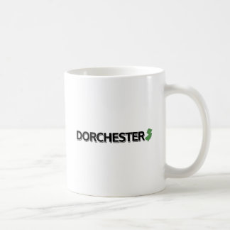 Dorchester, New Jersey Coffee Mug