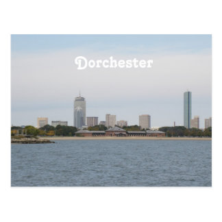 Dorchester Postcard
