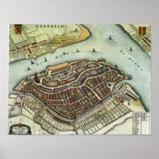 Dordrecht - 1652 posters