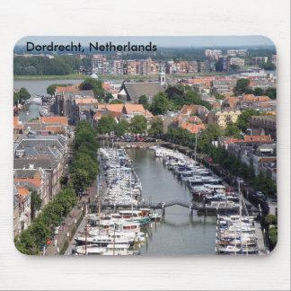 Dordrecht, Netherlands Mouse Pad