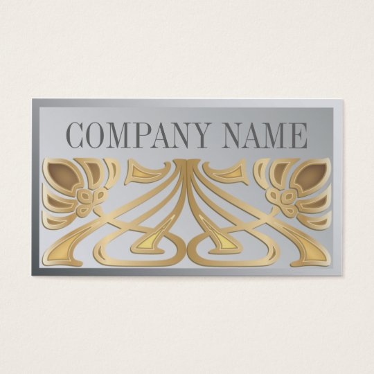 Doreen Business Card