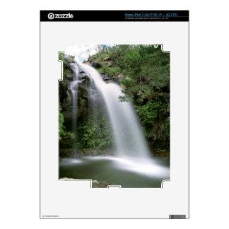 Doreen falls, South Africa iPad 3 Skins