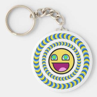 Dorgas - Illusion of Optics Keychain