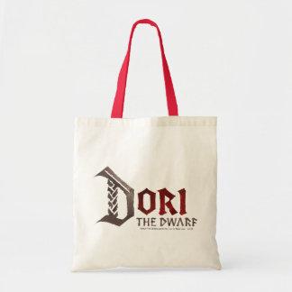Dori Name Budget Tote Bag