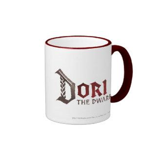 Dori Name Mug
