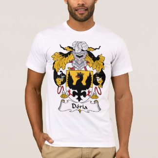 Doria Family Crest T-Shirt