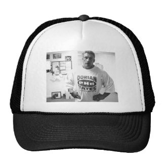 dorian YATES Mr. O Trucker Hat