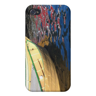 Dories iPhone 4/4S Case