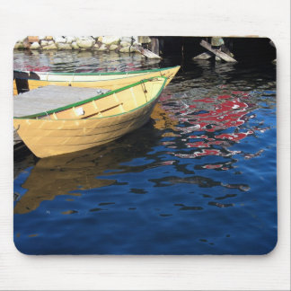 Dories Mouse Pad