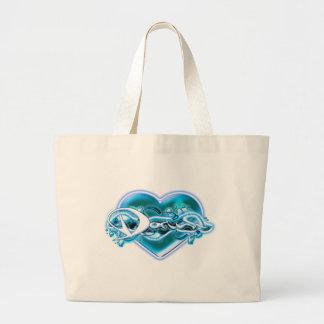 Dorina Large Tote Bag