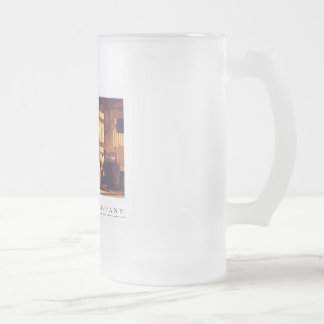 Doriot's Oil Company    Goshen, Indiana Coffee Mug