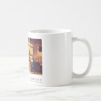 Doriot's Oil Company    Goshen, Indiana Mug