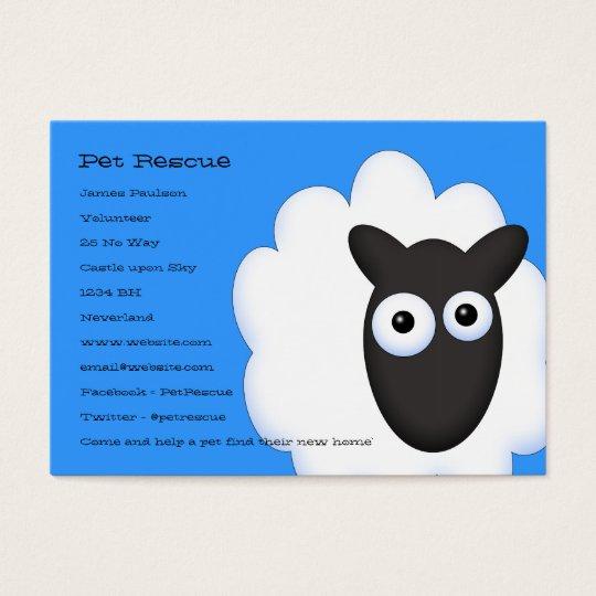 Doris Business Card