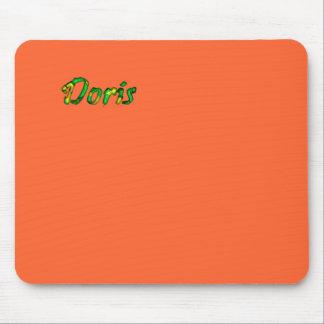 Doris computer accessories mouse pads