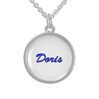 Doris jewelry