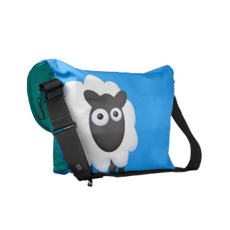Doris Messenger Bags