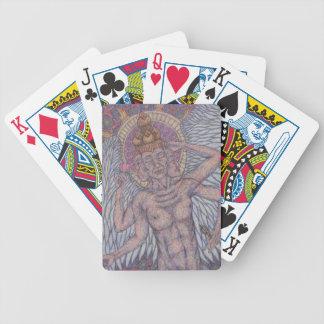 Dorje.JPG Deck Of Cards