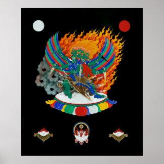 Dorje Phurba [poster]