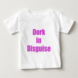 Dork in Disguise Baby T-Shirt