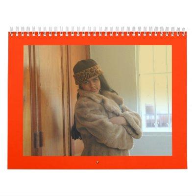 Dorka Melissa Calendario