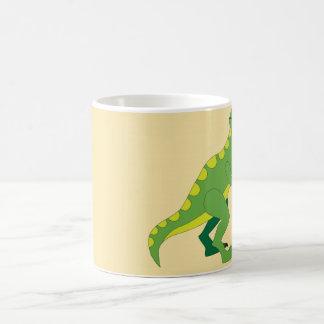 Dorkasaurus Coffee Mug