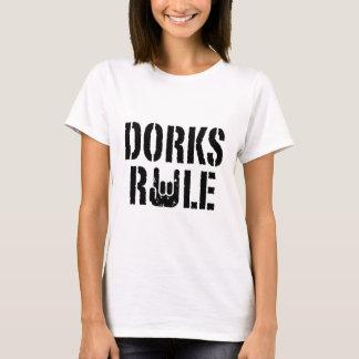 Dorks Rule T-Shirt