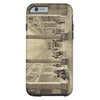 d'Orleans de Galerie en el Palais Royal, de 'París Funda Para iPhone 6 Tough