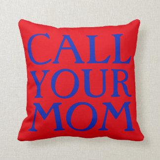 Dorm Away From Home Camp Teen Pillow