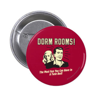 Dorm Room: Most Fun Twin Bed Button