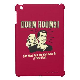 Dorm Room: Most Fun Twin Bed Case For The iPad Mini