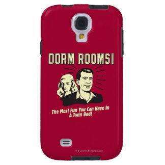 Dorm Room: Most Fun Twin Bed Galaxy S4 Case