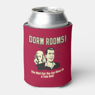 Dorm Room: Most Fun Twin Bed Can Cooler