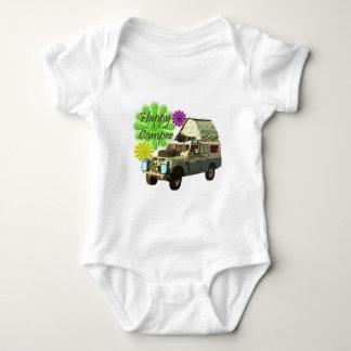 Dormobile Happy Camper T-shirt