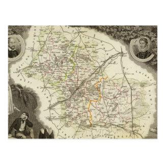 Dormouse and Dear Postcard