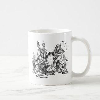 Dormouse Coffee Mug