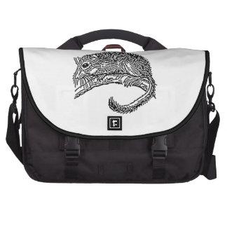 Dormouse Laptop Messenger Bag