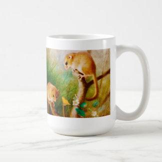 Dormouse Mug