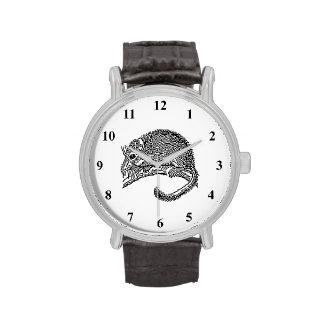 Dormouse Wristwatches
